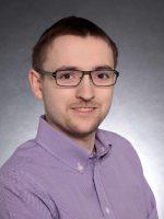 Daniel Schmitz Portrait